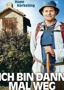 Ich Bin Dann Mal Weg - Gestión de proyectos cinematográficos